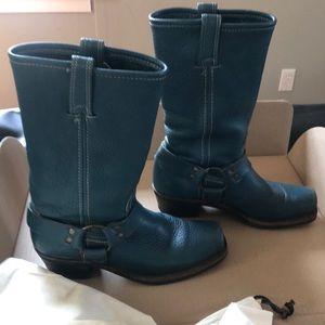 Frye Harness Boot 🤠women's size 8